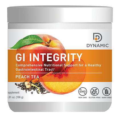 GI Integrity Stomach Health Formula