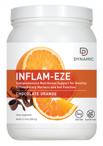 inflam-eze supplement