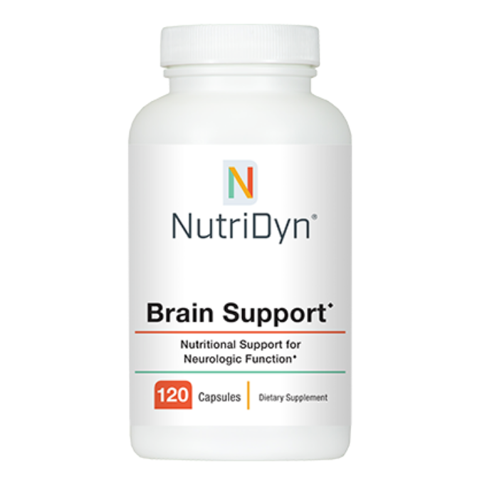 Brain Support Supplement