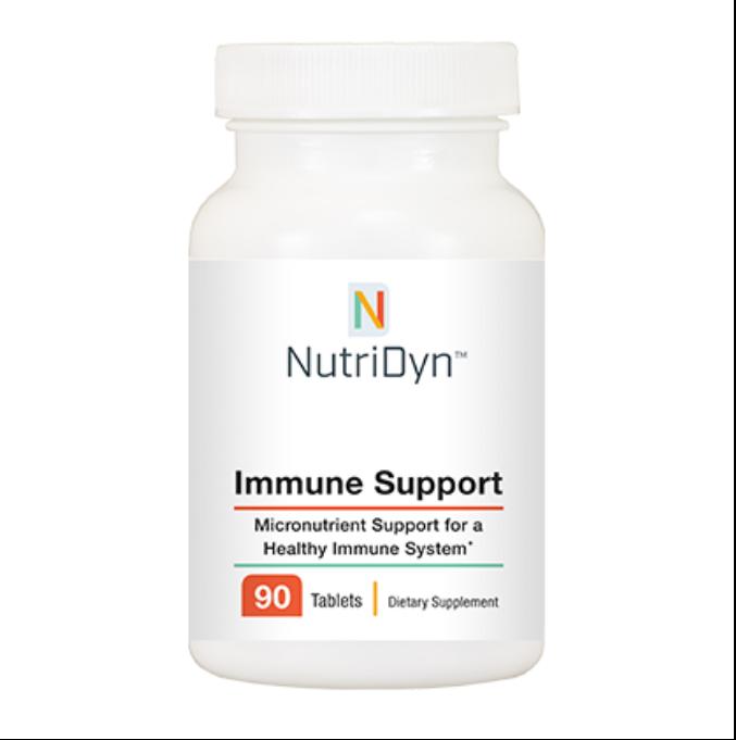 Immune Support supplement image