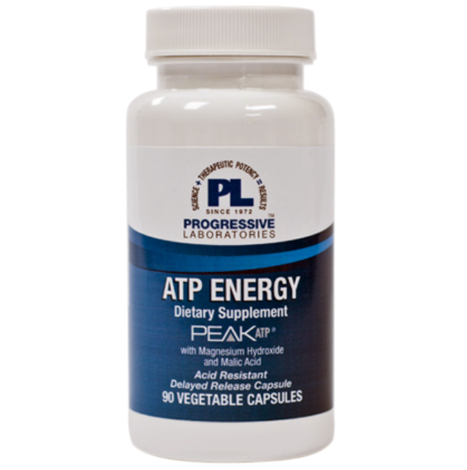 A photo of the purchasable supplement called ATP Energy.